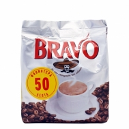 BRAVO ΕΛΛΗΝΙΚΟΣ ΚΑΦΕΣ 193ΓΡ €-0.50