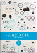 AGNOTIS ΠΑΙΔΙΚΕΣ ΠΑΝΕΣ Ν3 (4-9KGR) 50ΤΕΜ