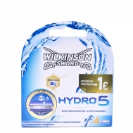 WILKINSON HYDRO5 ΛΕΠΙΔΕΣ 4ΤΕΜ €-1,00
