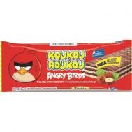 KOUKOUROUKOU ANGRY BIRDS 25ΓΡ