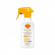 CARROTEN FAMILY TRIGGER MILK SPRAY SPF30 300ML