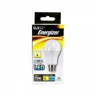 ENERGIZER ΛΑΜΠΑ GLS (LED) Ε27 12w