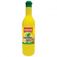 FARMER ΑΡΤΥΜΑ ΛΕΜΟΝΙΟΥ 315ML