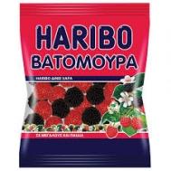 HARIBO ΒΑΤΟΜΟΥΡΑ 100GR